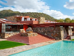 Image of Taliesin West